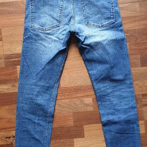 Weekday jeans, str 31/34. Fin stand👌😊