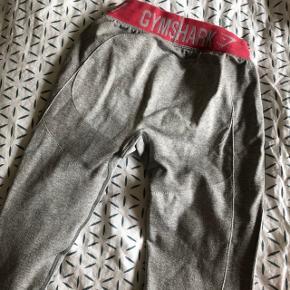 Lækre gymshark tights, seamless
