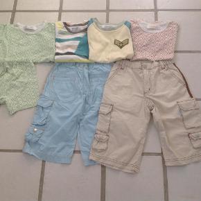 Mini A Ture tøjpakke