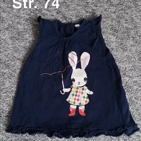 H&M kjole str. 74 🌸