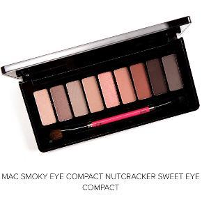 Buch Copenhagen makeup