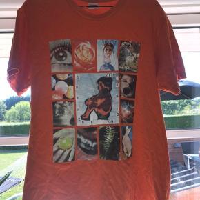 Suprême Teeshirt  Fejler ingenting  Byd