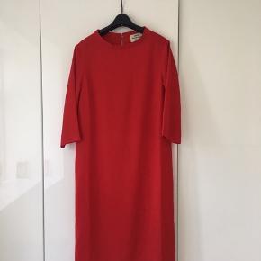 Super flot kjole fra Nørgaard på Strøget.   #Secondchancesummer