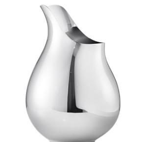 Georg Jensen vase