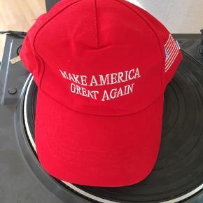 Sælge den her fede hat