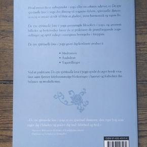 Diverse bøger i rigtig fin stand.  30 kr. pr. stk.  100 kr. for alle fire ☺️