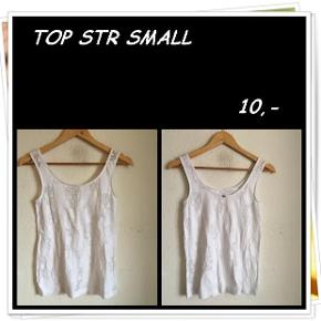 Top str small