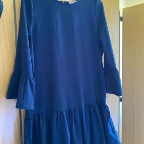 Fin kjole fra Ganni   #Secondchancesummer