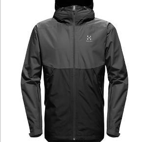 Forkert størrelse. Brugt én gang. Oprindelig pris 1.399kr. Ønsker hurtigt salg, da jeg har købt ny jakke (samme model) i anden størrelse.