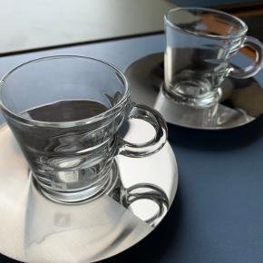 Nespresso kop