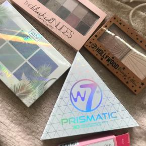 Makeup pack 💄✨ W7, awake, wibo, maybelline. Quick price 🎶