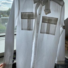 HUMBLE BY SOFIE BUCKA skjorte