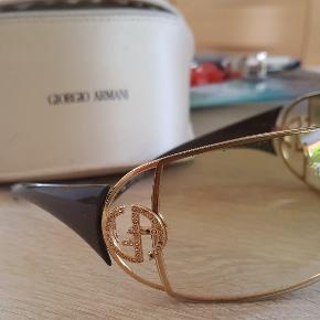 Solbriller fra Armani