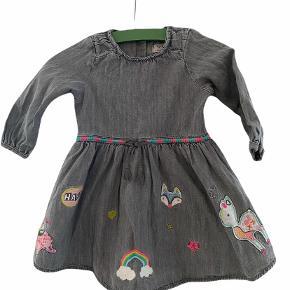 Next kjole
