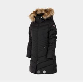 Sælger denne populære pajar Brooklyn jakke :) fejler intet np 5300 kr