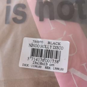 Helt ny Nunoo Holly Disko taske i original emballage sælges