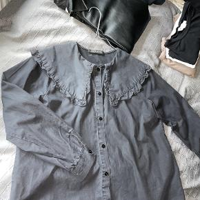 Trøjborg Lagersalg skjorte