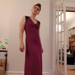 Weiz kjole