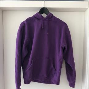 Lilla hoodie