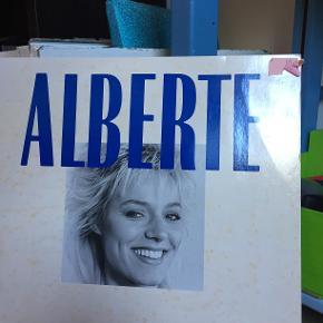 """""""Alberte"""" - Alberte Winding, 1985"""