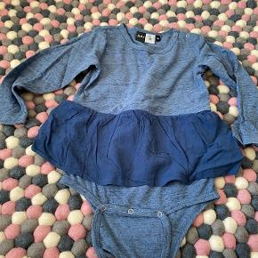 Molo andet tøj til piger