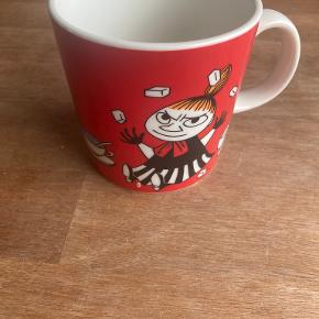 Moomin kop