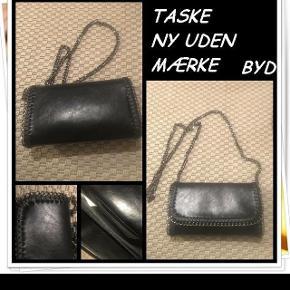 Taske ny uden mærke byd