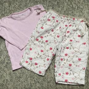 Claire andet tøj til piger