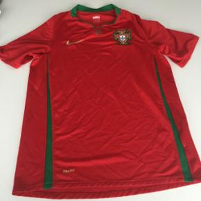 Nike Porto bluse, str S/173 cm Se andet fodboldtøj