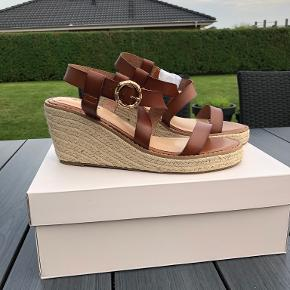 JustFab sandaler