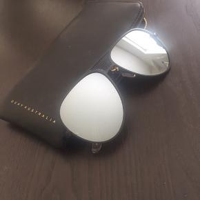 Mega fede solbriller lavet i samarbejde med Kylie Jenner 🕶
