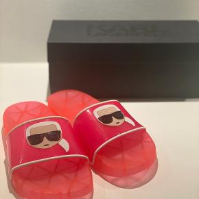 Karl Lagerfeld sandaler