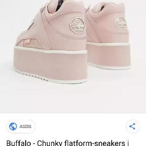 BUFFALO andre sko & støvler