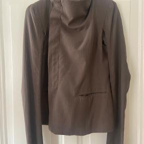 Rick Owens jakke