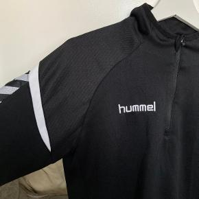 Hummel sportsjakke