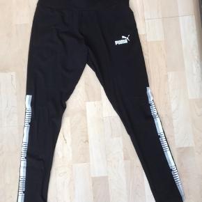 Flotte tights de er nye med tags og aldrig brugt kun prøvet de er så lækker og så fine til træning eller bare som hverdags leggins😊😊