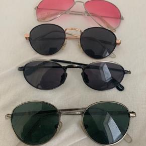 Solbriller 50kr Per styk