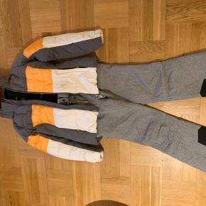Killtec jakke