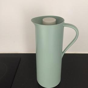 thermokanne fra ikea i mintgrøn. brugt 1 enkelt gang. sælges på grunden af flytning