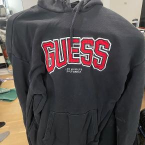 Guess hættetrøje
