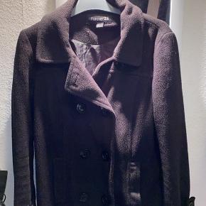 Forever 21 frakke