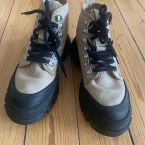 Garment Project sko & støvler