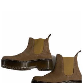 Tim & Simonsen støvler