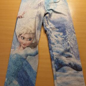 """Frost"" leggings str 140."