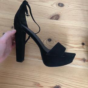 Nelly Trend heels