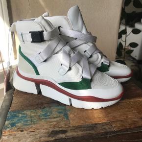 Chloé andre sko & støvler