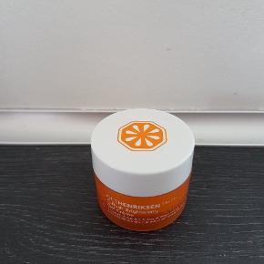 Ole Henriksen   C-rush brightening gel creme 15ml   Uåbnet   103kr pr styk  Post 20kr