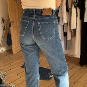 Virkelig fede og behagelige højtaljede jeans fra Marc Lauge
