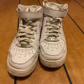 Nike air force one High tops