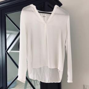 Flot hvid skjorte fra Zalando